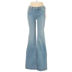 NWT Free People Flare Jeans